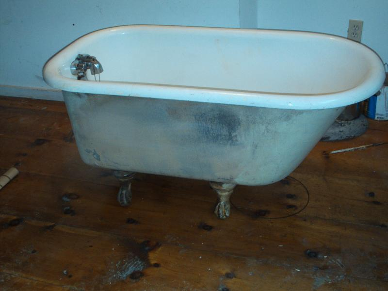 Pro Tub & Countertop Refinishing - Antique Bathtubs, Sinks, Toilets ...